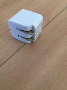 2口USB充電器
