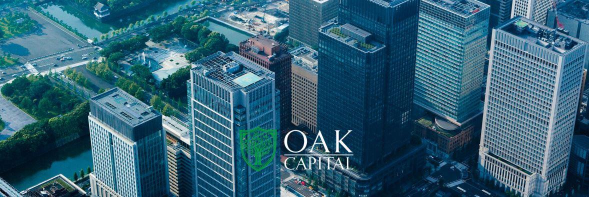 Oakキャピタル株式会社